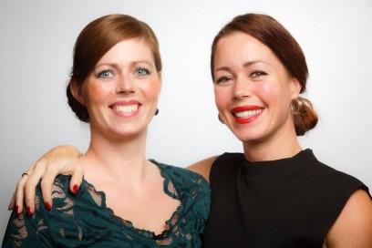 Dominique en Simone genomineerd voor VIVA 400